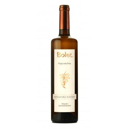Vi Blanc Vinya Sota Bosc 6 unitats