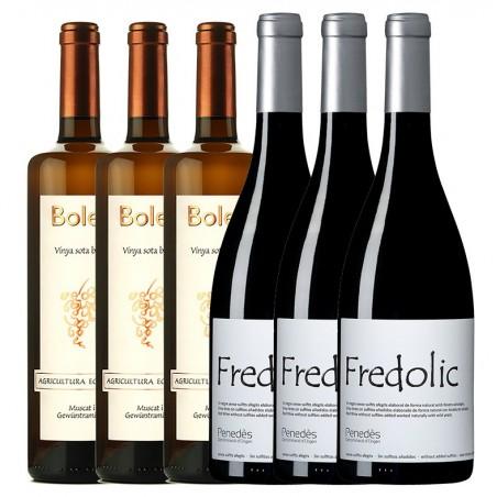 Pack Vinos Premium