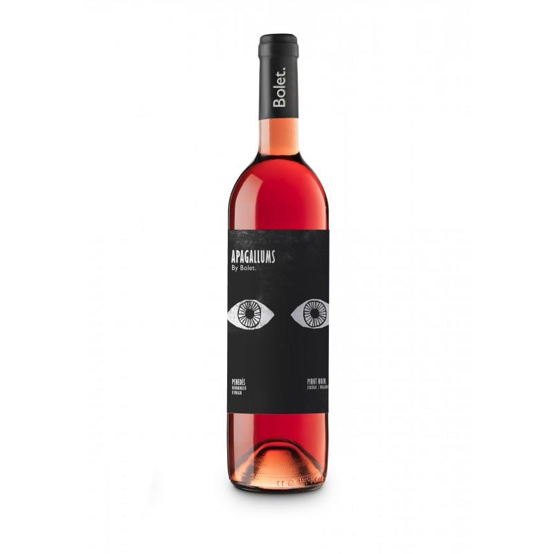 Vi Pinot Noir 6 unitats