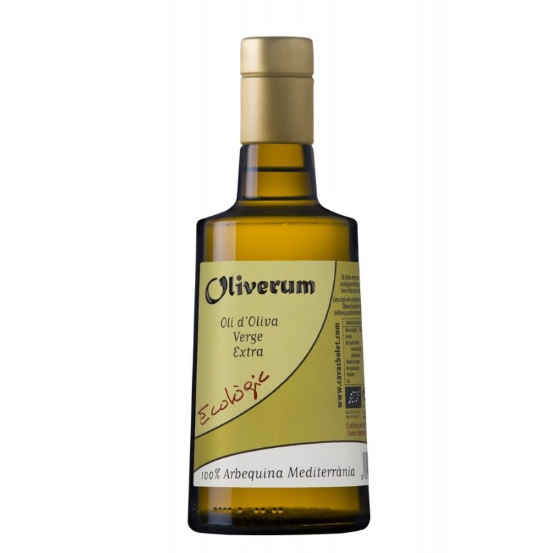 OLIVERUM ECO 500 ML - ARBEQUINA