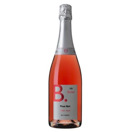Cava Rosat Pinot Noir - Caixa 6 unitats