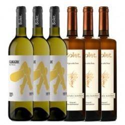 Pack Vins